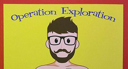 Operation Exploration